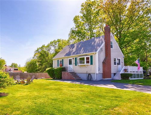 Photo of 24 Virginia Ave, Beverly, MA 01915 (MLS # 72662681)