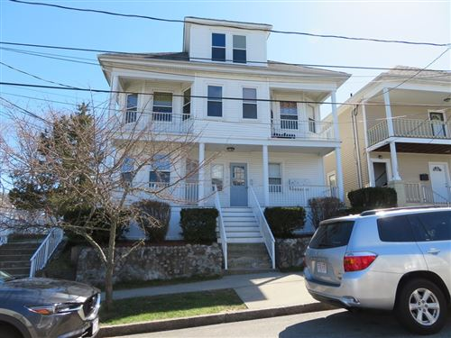 Photo of 160 Hadley #1, New Bedford, MA 02745 (MLS # 72811681)