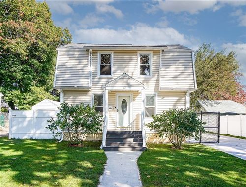 Photo of 22 Roseland Ave, West Springfield, MA 01089 (MLS # 72912681)