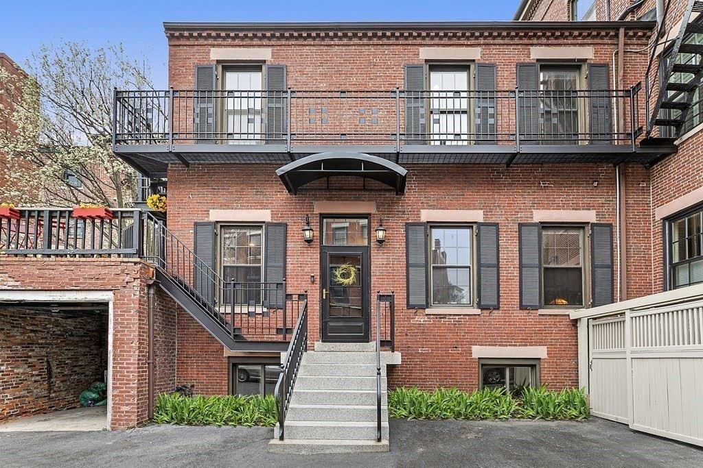 28 Harvard St #5, Boston, MA 02129 - MLS#: 72825681