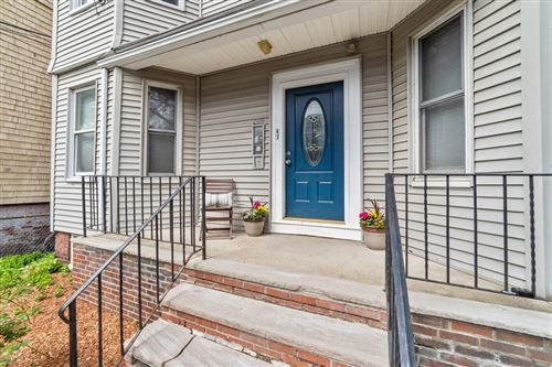 Photo of 47 Lopez Street #4, Cambridge, MA 02139 (MLS # 72829682)