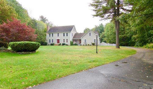 Photo of 696 Woodland Way, Russell, MA 01071 (MLS # 72573683)
