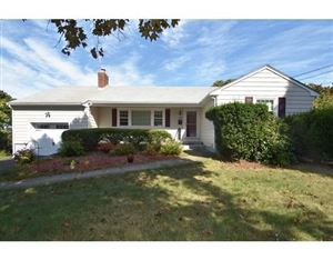 Photo of 190 Hunting Rd, Needham, MA 02494 (MLS # 72581683)
