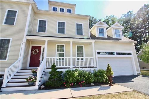 Photo of 11 Middlewood Dr #11, Wenham, MA 01984 (MLS # 72682683)