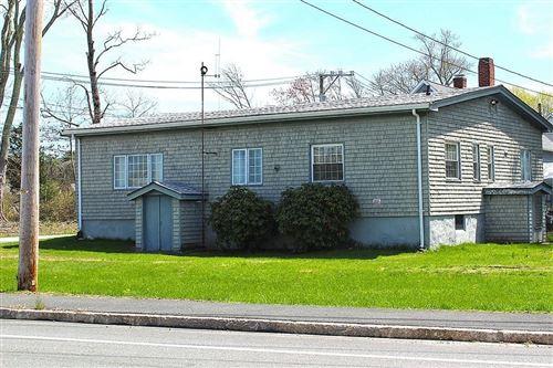 Photo of 3 Beeden Rd., Westport, MA 02790 (MLS # 72689683)