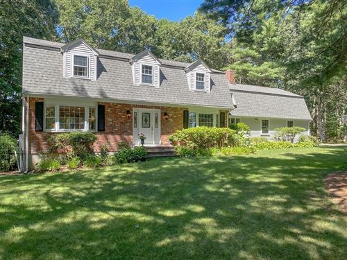 Photo of 1 MOHAVE ROAD, Medfield, MA 02052 (MLS # 72705683)
