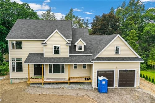 Photo of 108 WEST STREET, Reading, MA 01867 (MLS # 72777683)