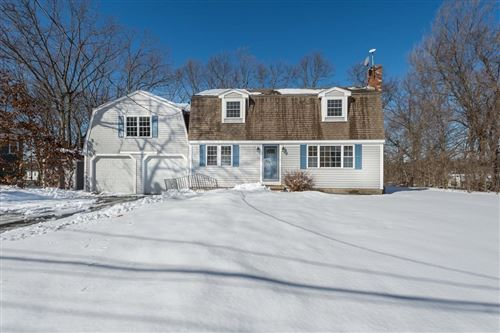 Photo of 38 Blueberry Hill Road, Woburn, MA 01801 (MLS # 72790683)