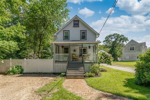 Photo of 115 Montrose Ave, Wakefield, MA 01880 (MLS # 72892683)