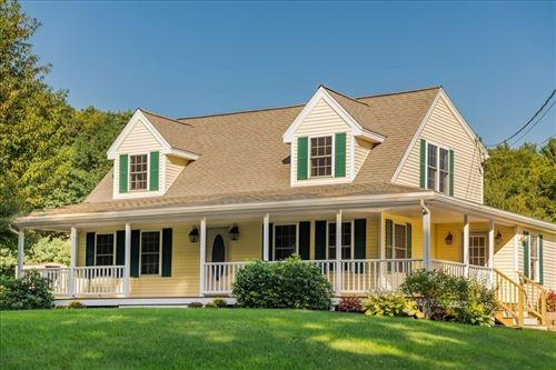 Photo of 314 Grove St, Paxton, MA 01612 (MLS # 72893683)
