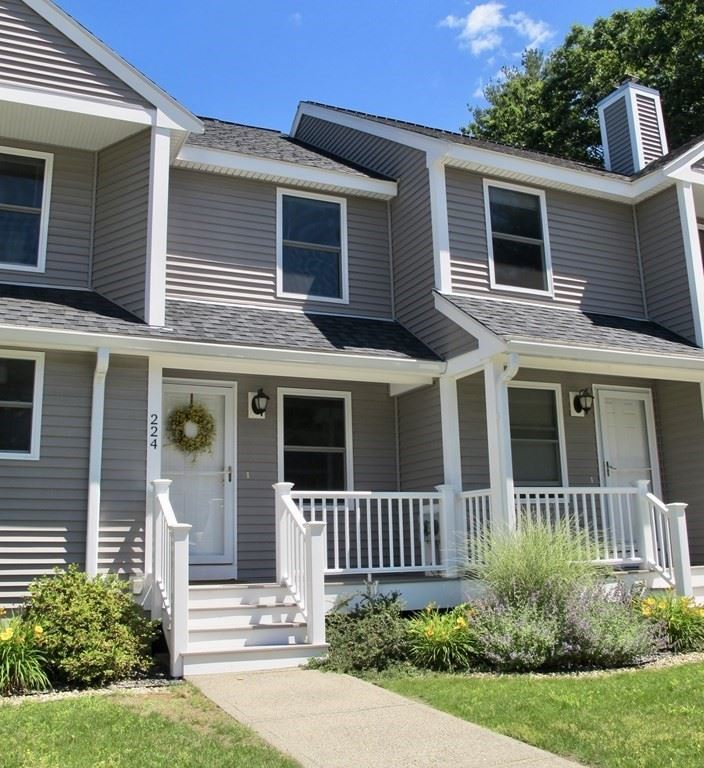 224 Bayberry Hill Ln #224, Leominster, MA 01453 - MLS#: 72852683