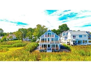 Photo of 14 Seagull Rd, Quincy, MA 02169 (MLS # 72550684)