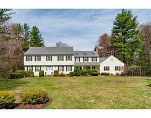 Photo of 24 Rocky Brook Rd, Dover, MA 02030 (MLS # 72576684)