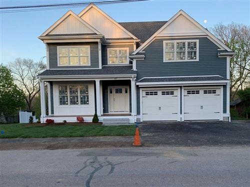 Photo of 167 Tudor Rd, Needham, MA 02492 (MLS # 72652684)