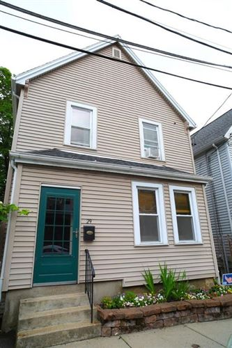 Photo of 29 Wesley St, Somerville, MA 02145 (MLS # 72684684)