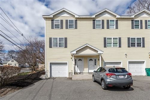 Photo of 127 HILDRETH #Unit 1, Lowell, MA 01854 (MLS # 72829684)