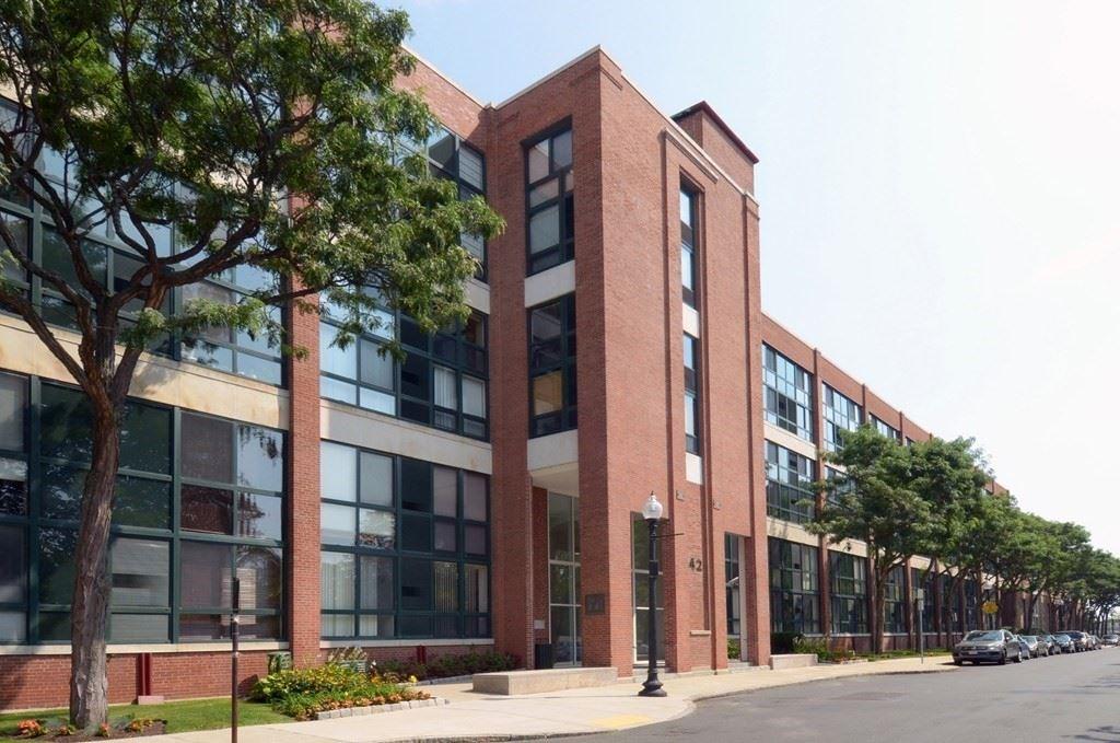 Photo of 42 Eighth Street #3303, Boston, MA 02129 (MLS # 72770684)