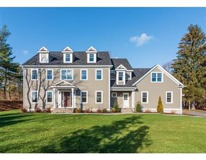 Photo of 2 Fields Pond Rd, Weston, MA 02493 (MLS # 72441685)