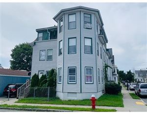 Photo of 186 ARNOLD STREET, New Bedford, MA 02740 (MLS # 72555685)