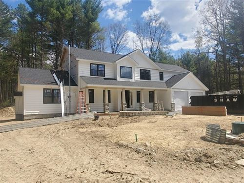 Photo of Lot 3 Youngs Road, Lunenburg, MA 01462 (MLS # 72591685)