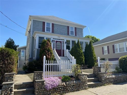 Photo of 596 King Philip St, Fall River, MA 02724 (MLS # 72659685)
