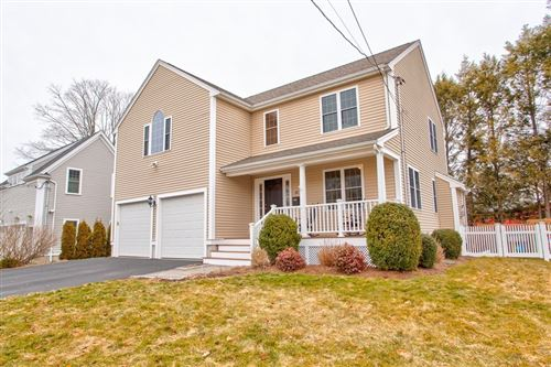 Photo of 10 Fredette Rd, Newton, MA 02459 (MLS # 72776685)