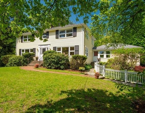 Photo of 67 Lincoln Road, Lincoln, MA 01773 (MLS # 72835685)