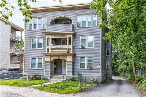 Photo of 42 Lewis St, Worcester, MA 01610 (MLS # 72876685)