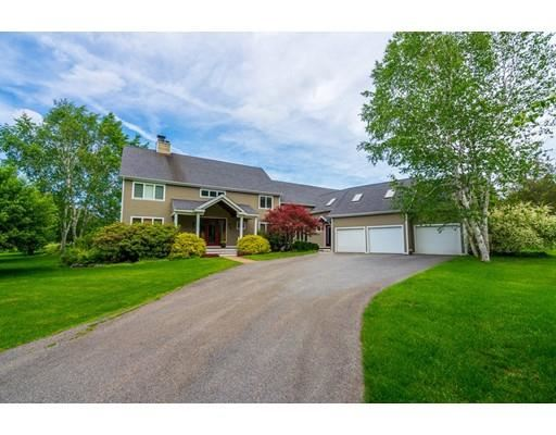230 Tower Rd, Lincoln, MA 01773 - #: 72600685