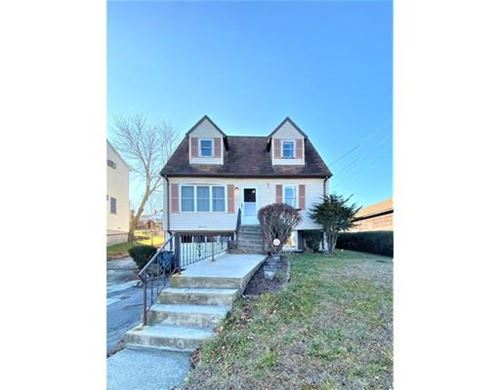 Photo of 36 Rollins St, Lawrence, MA 01841 (MLS # 72597686)