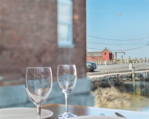 Photo of 1 T Wharf, Rockport, MA 01966 (MLS # 72646686)