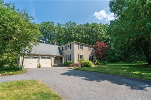 Photo of 2 Circle Drive, Dover, MA 02030 (MLS # 72871686)