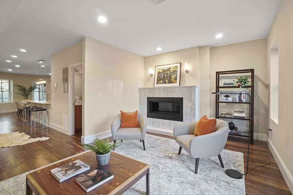 Photo of 21 Worcester St #3, Boston, MA 02118 (MLS # 72616686)
