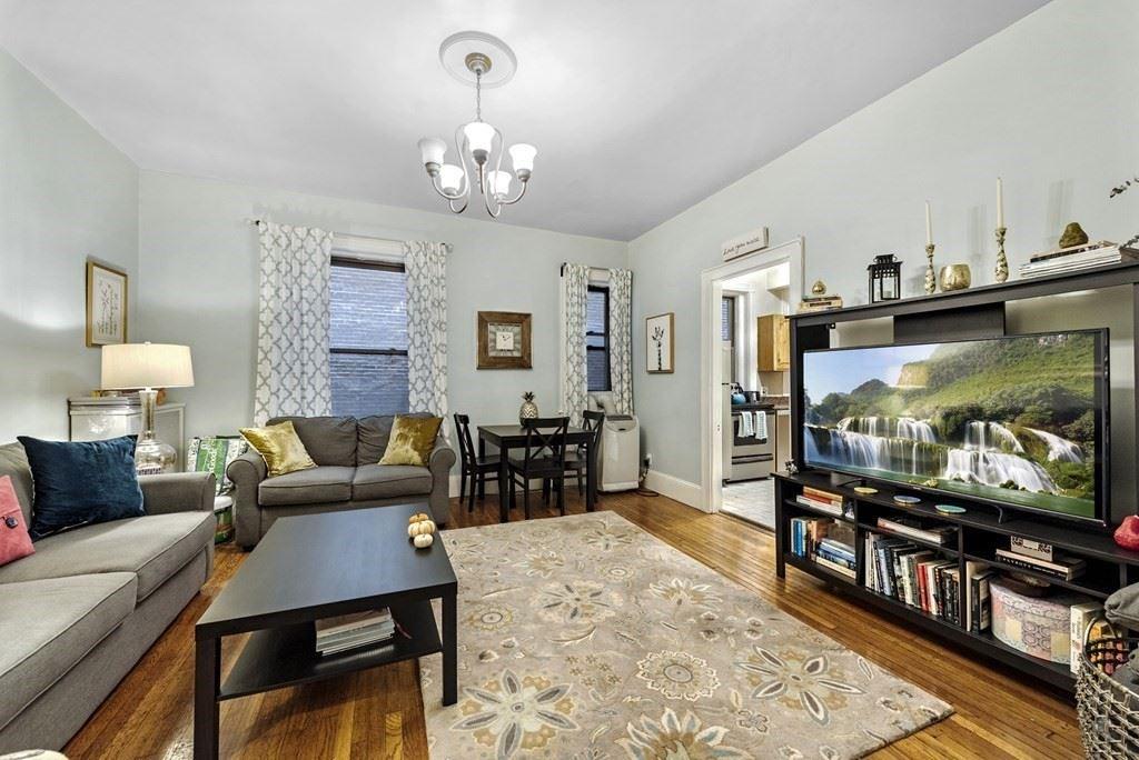 Photo of 382 Commonwealth Avenue #42, Boston, MA 02215 (MLS # 72791686)