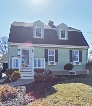 Photo of 11 Vanness Road, Weymouth, MA 02191 (MLS # 72803686)