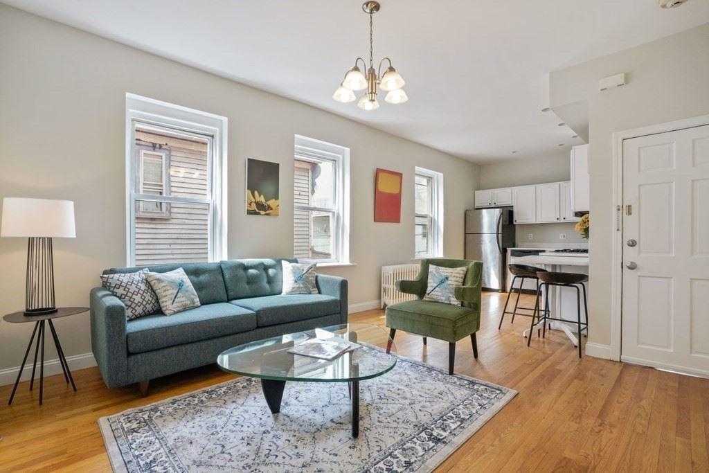 80 Shepton St. #2, Boston, MA 02124 - MLS#: 72804686
