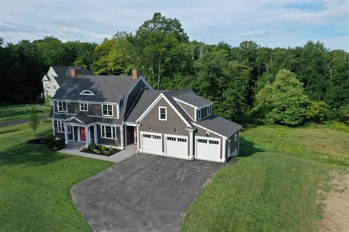 Photo of 139 Deerfoot Road, Southborough, MA 01772 (MLS # 72610687)