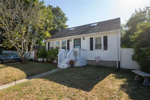 Photo of 15 VINE STREET, New Bedford, MA 02740 (MLS # 72703687)
