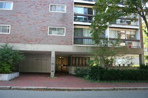 Photo of 12 Inman #1, Cambridge, MA 02139 (MLS # 72714687)