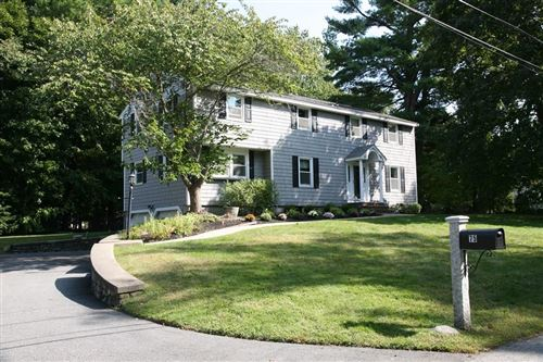 Photo of 75 Wild Rose, Andover, MA 01810 (MLS # 72730687)