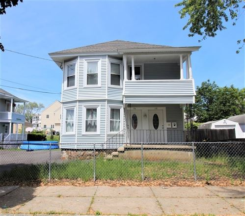 Photo of 176-178 Sanborn St, Lawrence, MA 01843 (MLS # 72845687)