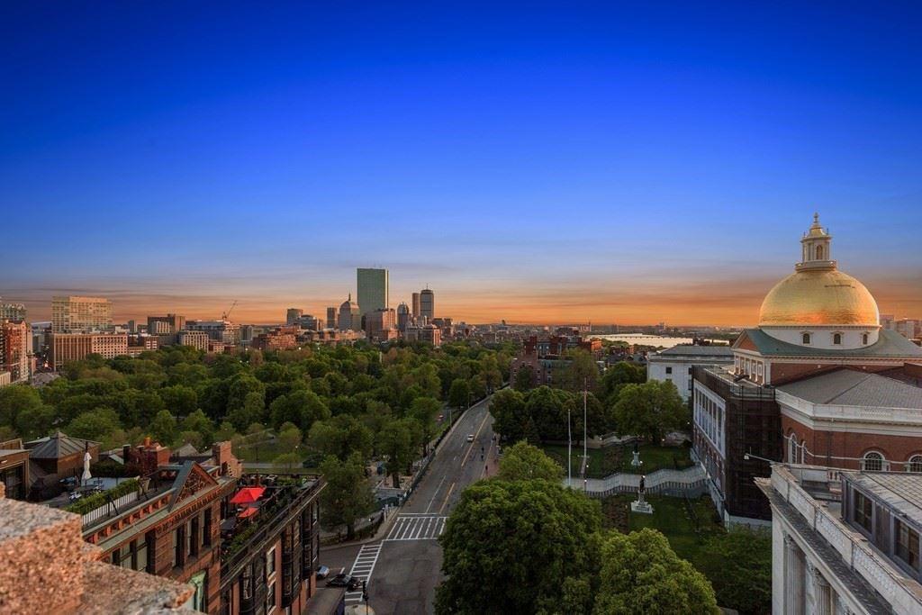 21 Beacon Street #5N, Boston, MA 02108 - MLS#: 72835687