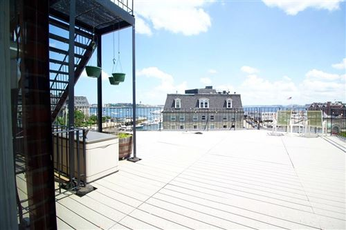 Photo of 10 Commercial wharf west #501, Boston, MA 02110 (MLS # 72684688)