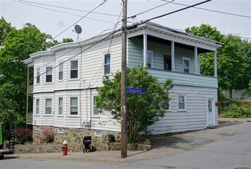 Photo of 75 Crescent Street, Swampscott, MA 01907 (MLS # 72846688)