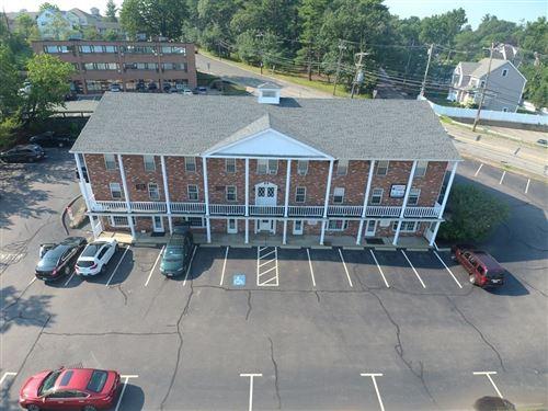Photo of 265 Winn Street #304, Burlington, MA 01803 (MLS # 72888688)