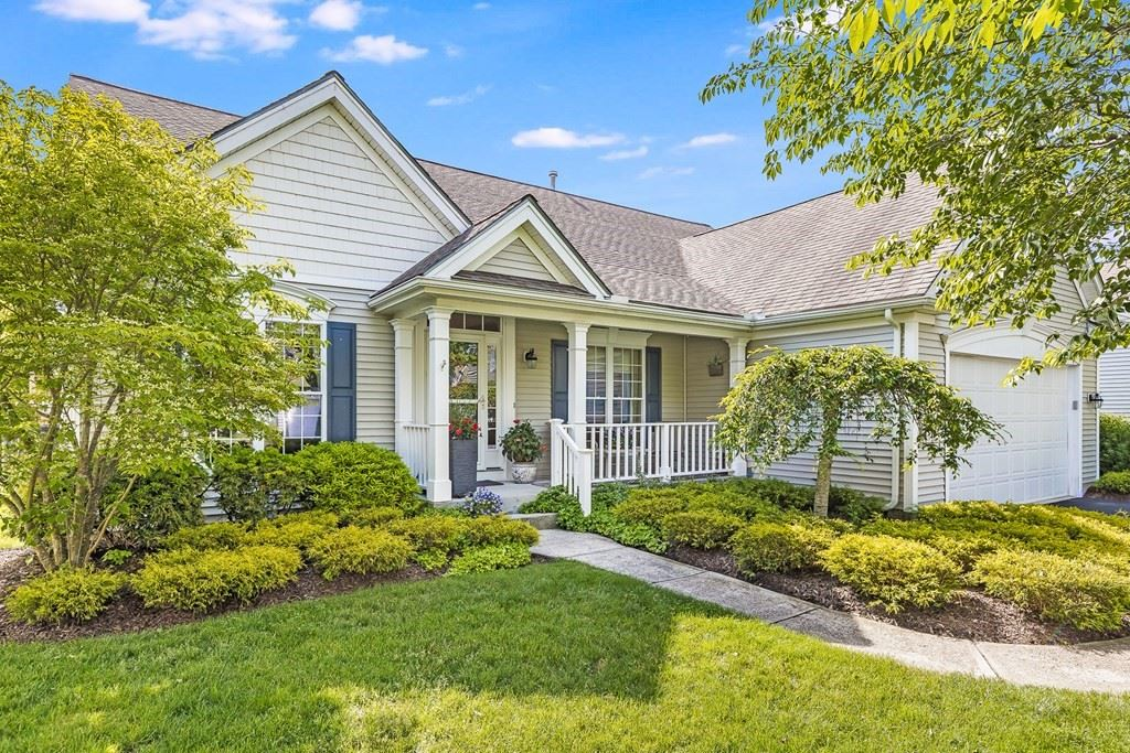 36 Great Pointe, Plymouth, MA 02360 - MLS#: 72854688