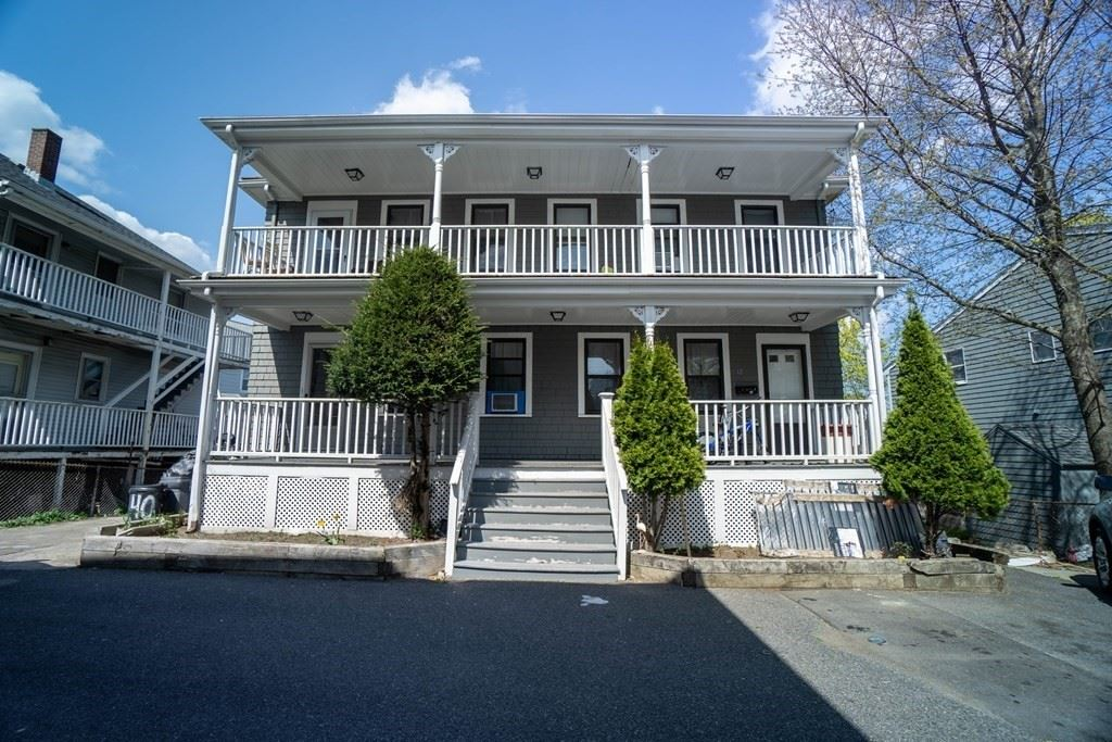 40-42 Spear St, Quincy, MA 02169 - MLS#: 72897688