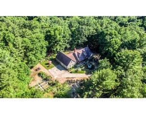 Photo of 54 Hastings Rd, Spencer, MA 01562 (MLS # 72511689)