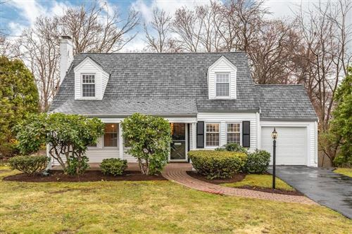 Photo of 81 Cobleigh St, Westwood, MA 02090 (MLS # 72646689)