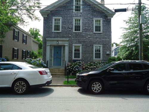 Photo of 40 Walnut Street winter Rental #1, Fairhaven, MA 02719 (MLS # 72697689)